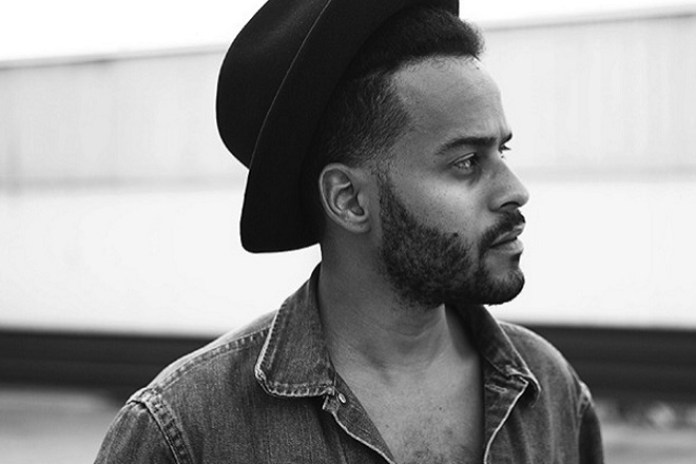 "Twin Shadow Premieres New Song, ""Locked And Loaded"""