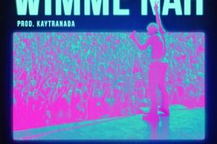 Vic Mensa - Wimme Nah (Produced by Kaytranada)