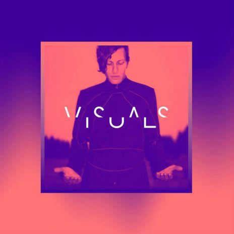Visuals - A Pixel (Produced by Nicolas Jaar)