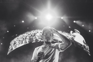 Watch Chance The Rapper's Lollapalooza Set in Full