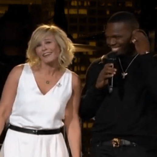 Watch G-Unit Perform on the Finale of 'Chelsea Lately'
