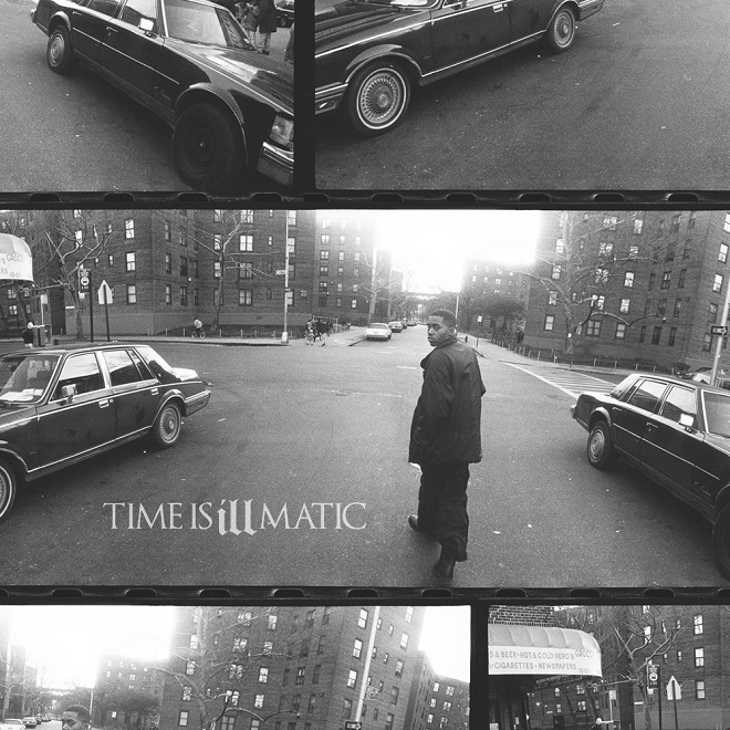 Watch the Trailer for the Nas Documentary, 'Time Is Illmatic'
