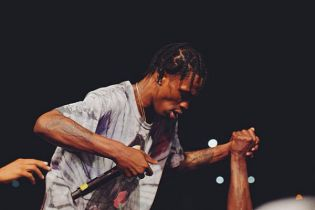 Watch Travi$ Scott & Big Sean Perform at Trillectro 2014