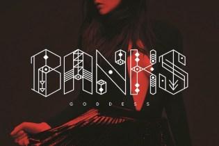 BANKS – Goddess (Album Stream)