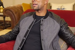 "Common Explains The Business of ""Conscious Rap"" With Forbes"