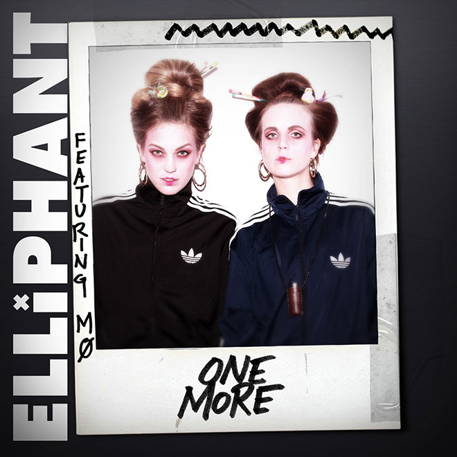 Elliphant featuring MØ - One More