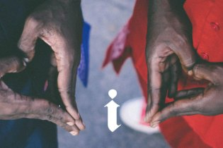 "Kendrick Lamar Reveals the Artwork for ""i"""