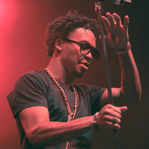 Listen to Lupe Fiasco and Robert Glasper's Blue Note Records 75 Anniversary Performance