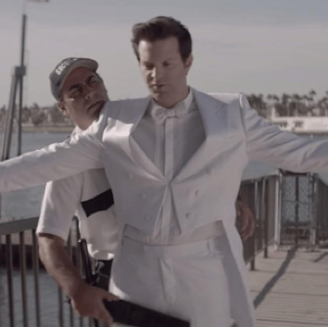 Mayer Hawthorne featuring Kendrick Lamar - Crime