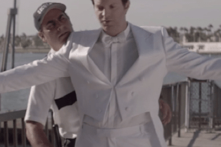 Mayer Hawthorne featuring Kendrick Lamar - Crime