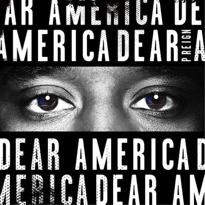 P. Reign – Dear America