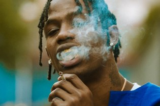 Travi$ Scott Talks 'Days Before Rodeo,' Competition, New Kanye Album & More in New Interview