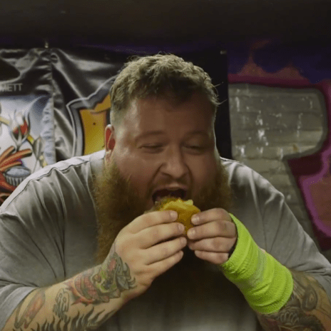 Watch Action Bronson Chow Down at His Favorite Food Spots in New York City