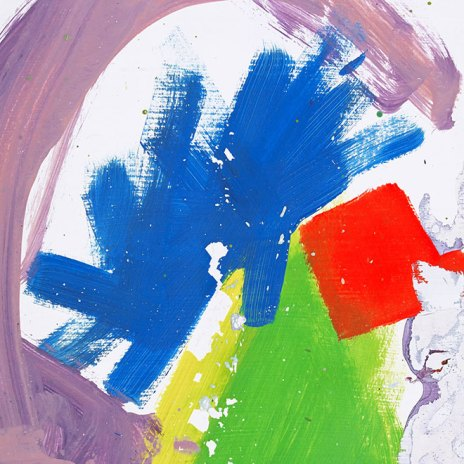 alt-j - This Is All Yours (Album Stream)