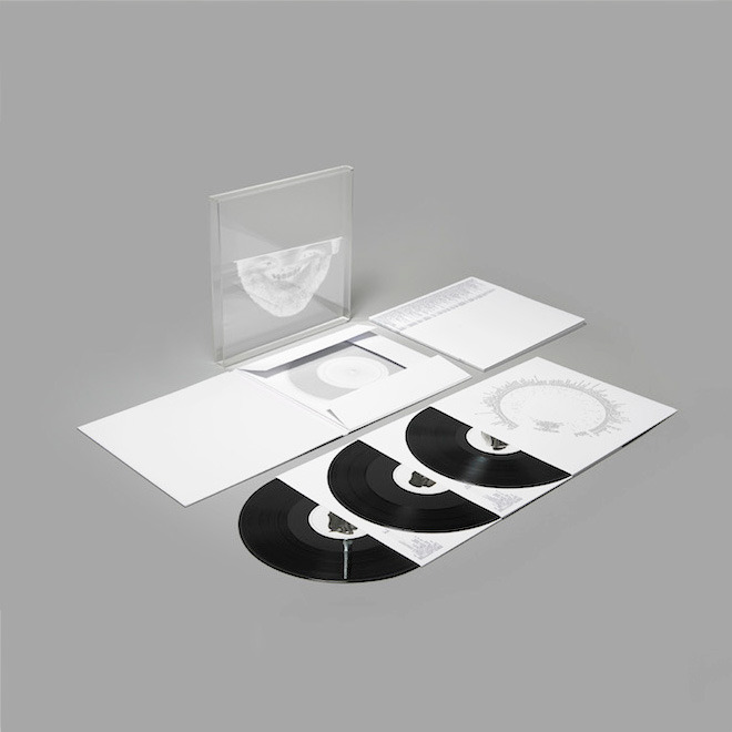 Aphex Twin Reveals 'Syro' Album Art and Box Set