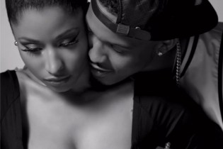 August Alsina featuring Nicki Minaj - No Love (Remix)