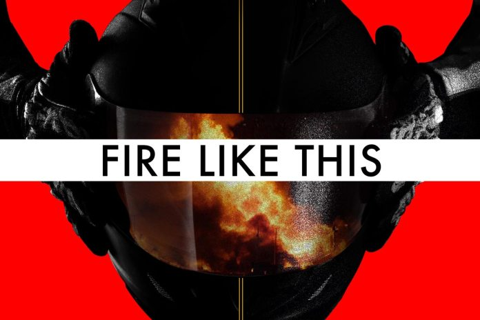 Baauer & Boys Noize - Fire Like This