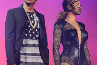 Beyoncé and JAY Z to Work on a Joint Album?