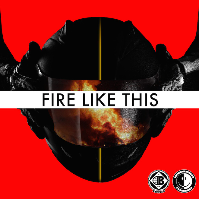 Boys Noize and Baauer - Fire Like This