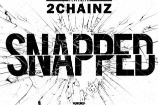 Cam'ron featuring 2 Chainz - Snapped