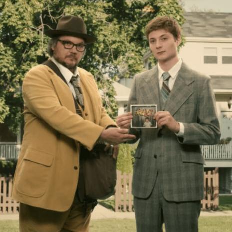 Chance The Rapper, Steve Albini, Conan O'Brien & More Featured in New Tweedy Video