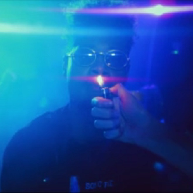 Danny Brown - Smokin & Drinkin