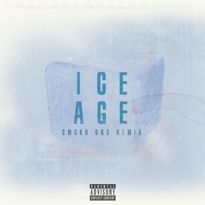 Denzel Curry - Ice Age (Smoko Ono Remix)