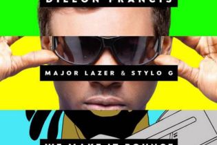 Dillon Francis featuring Major Lazer & Stylo G – We Make It Bounce