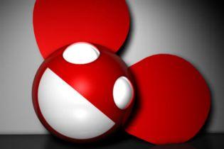 Disney Tries To Block deadmau5's Ears Logo