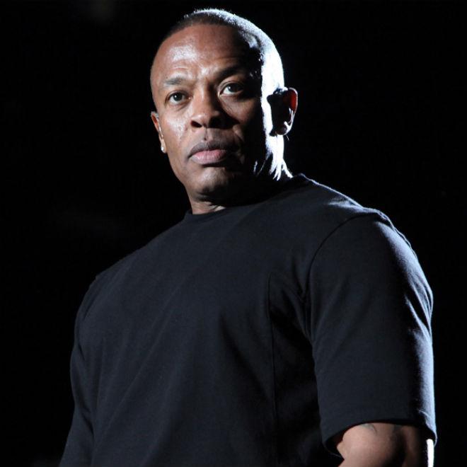 Dr. Dre's Next Album Won't Be Called 'Detox'