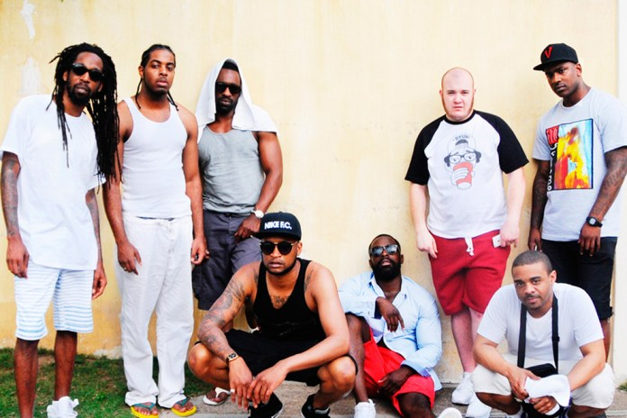 Exclusive: A First Look at Red Bull Culture Clash 'JAMAICA BETTER KNOW' featuring Skepta & BBK