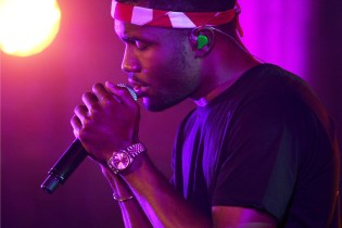 Frank Ocean Has Found New Management