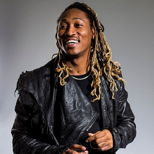 Future Announces New Mixtape