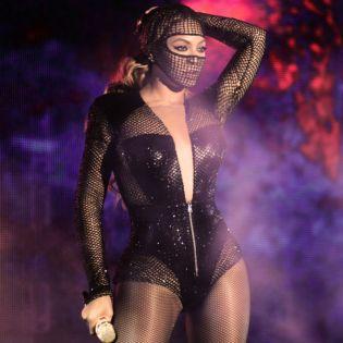 Harvard Business School to Unveil Study on Beyoncé's Album Success