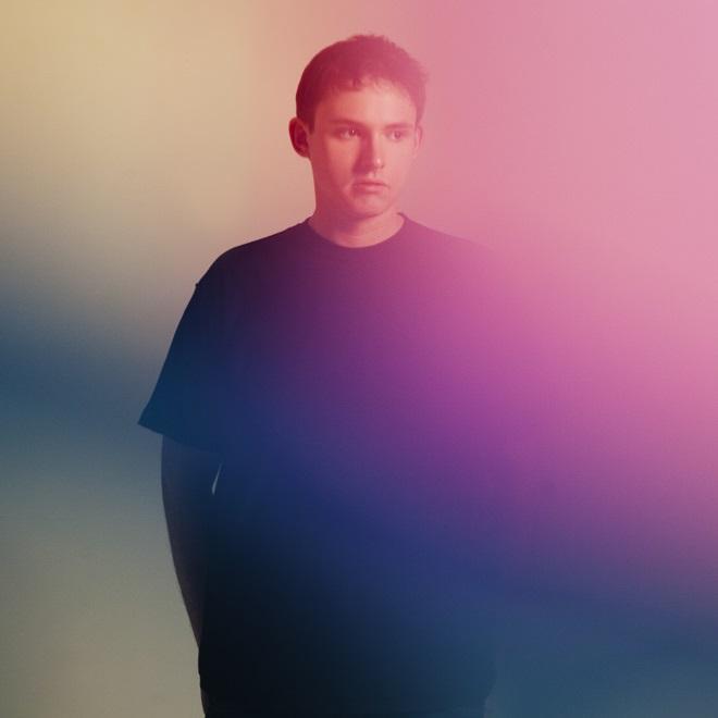 Hudson Mohawke Handling Production for Antony Hegarty's New Album