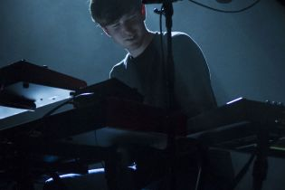 James Blake Unveils New Song & Shares OutKast Remix
