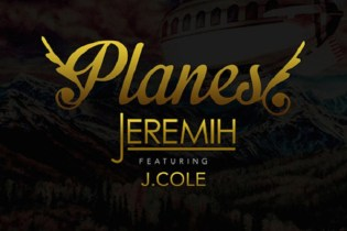 "Jeremih Teases New J. Cole-Aided Single ""Planes"""