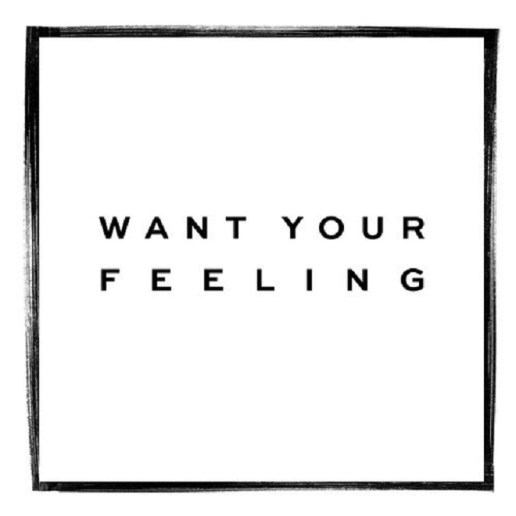 Jessie Ware featuring Dev Hynes - Want Your Feeling