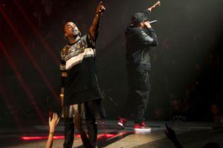 Kanye West & JAY Z to Co-Produce Chris Rock's New Movie
