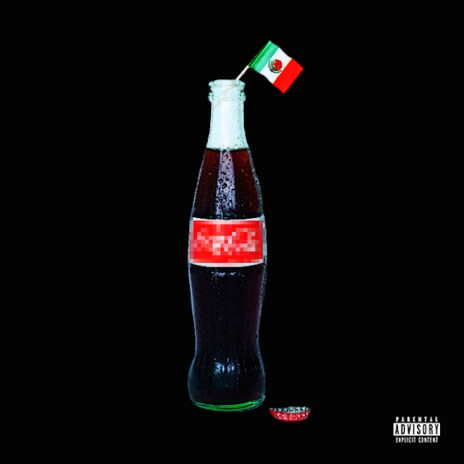 Leather Corduroys - Mexican Coke
