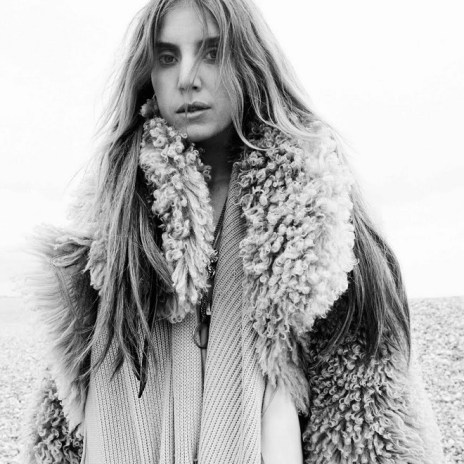 Lykke Li Shares Story Behind Recent U2 Collaboration