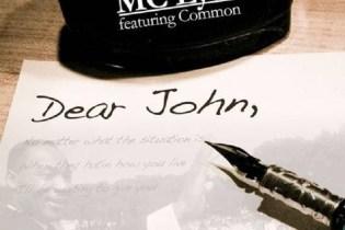 MC Lyte featuring Common - Dear John