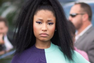 Nicki Minaj Announces 'The Pinkprint' Release Date
