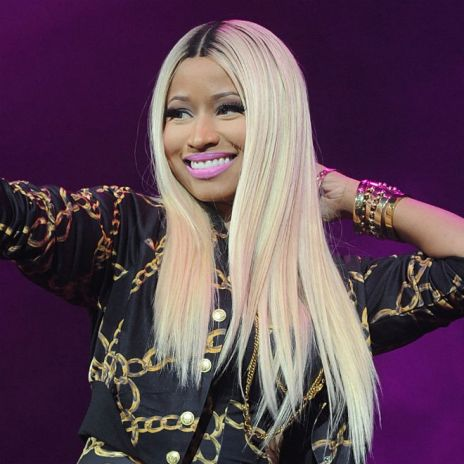 Nicki Minaj to Host the 2014 MTV Europe Music Awards