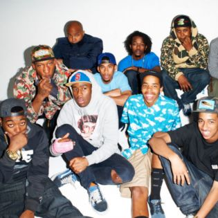 Odd Future Launches 24-Hour Commercial Free Radio Station