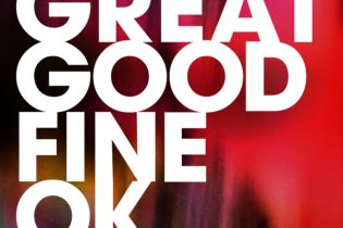 PREMIERE: Great Good Fine Ok  - You're The One For Me (Slinger Remix)