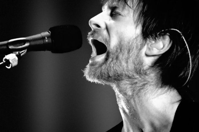 Radiohead Share New Music Through PolyFauna App