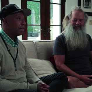 Russell Simmons & Rick Rubin Continue Their Series on Def Jam's Beginnings