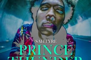 Sahtyre - Prince Thunder