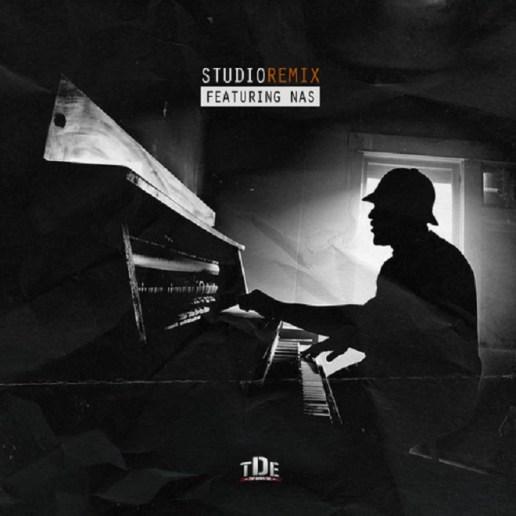ScHoolboy Q featuring Nas & BJ The Chicago Kid - Studio (Remix)